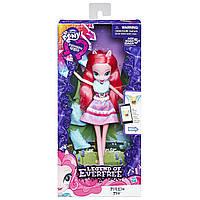 "Кукла Пинки Пай  ""Легенды Вечнозелёного Леса""My Little Pony"
