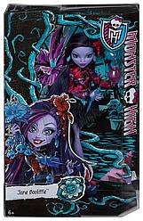 Кукла Монстер Хай Джейн Булитл Мрак и Цветение Monster High Jane Boolittle Gloom and Bloom