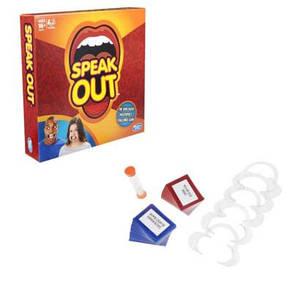 Настольная игра Speak Out (Скажи, если сможешь), фото 2