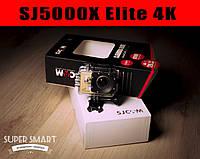 Оригинал SJCAM SJ5000X Elite 4K золотой