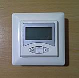 Программируемый терморегулятор для теплого пола Termo–Line TC43, фото 4
