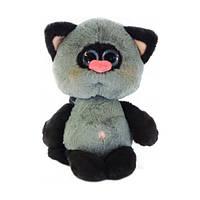 Мягкая игрушка Левеня Котик Смолли, 28 см К433Е ТМ: Левеня