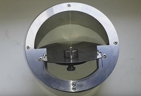 Стабілізатор тяги димохідний нержавіюча сталь