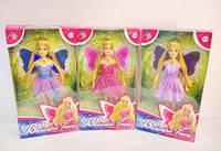 Кукла фея с крылышками