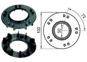 Кольцо крестовины, фото 2