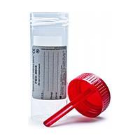 Контейнер FEC-BOX для сбора кала стерильный, 30 мл 25 ТМ: FEC-BOX