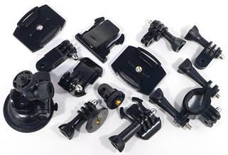 Крепления для камер