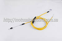 Трос газа   Honda DIO AF34   (2150mm, уп.1шт, желтый)