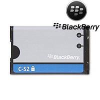 Батарея (АКБ, аккумулятор) C-S2 для BlackBerry 8520/8700/9300/8320 (1200 mAh), оригинальный