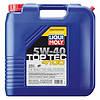 Синтетическое моторное масло LIQUI MOLY TOP TEC 4100 5W-40 20Л (Бесплатная доставка)