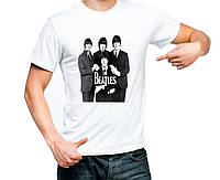 """Футболка """"The Beatles"""""""