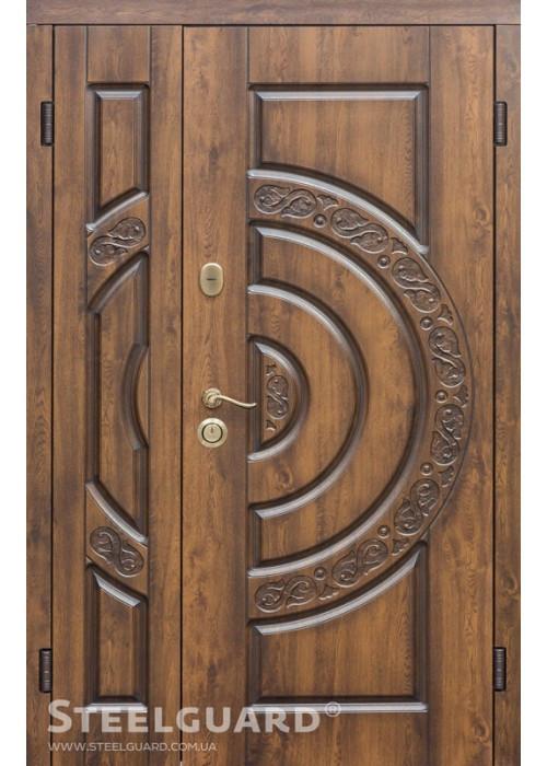 Двери входные Steelguard Optima Big
