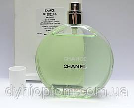 Реплика парфюма Chanel Chance Fraiche 100 ml Tester