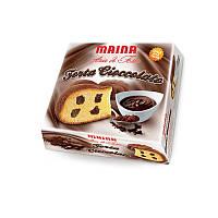 MAINA Torta cioccolato - Панеттоне с шоколадным кремом, 400g