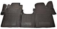 Полиуретановые коврики для Mercedes Vito / Viano 2007-2014 (AVTO-GUMM)