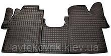 Полиуретановые коврики в салон Mercedes Vito / Viano 2007-2014 (AVTO-GUMM)