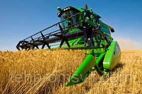 Ремонт импортной сельхозтехники