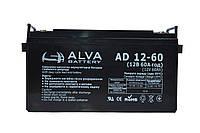 Аккумулятор AD12-60