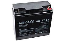 Аккумулятор AW12-18, фото 1