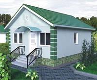 "Проект дома ""Посадский"""