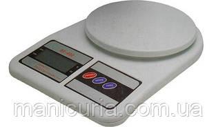 Весы электронные MS-400