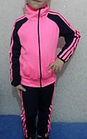 Спортивный костюм детский для девочки  34-42 р