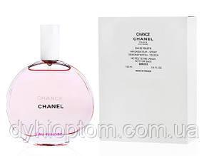 Женский аромат Chanel Chance Tendre 100 ml Тестер