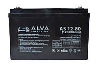 Аккумулятор AS12-80