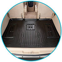 Коврики в багажник для MAZDA CX3