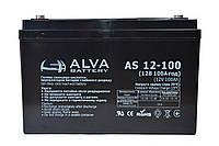 Аккумулятор AS12-100