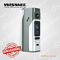 Бокс мод Wismec Reuleaux RX 2/3  (Silver)
