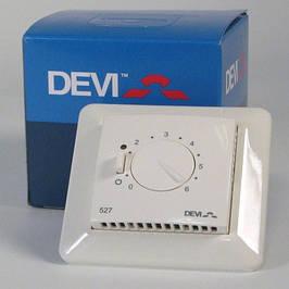 Термолегуляторы Devireg