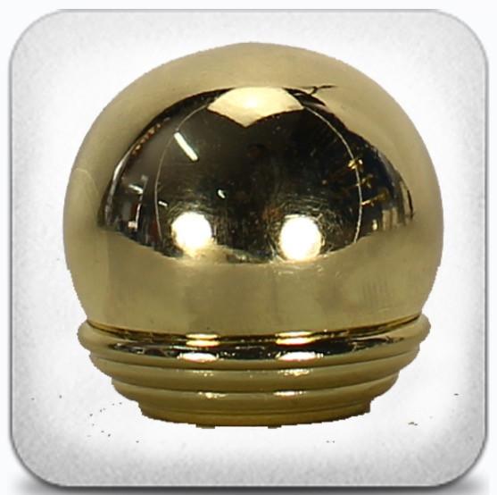 EМ144 д.19мм золото