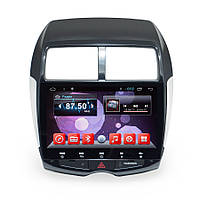 Штатная магнитола RedPower Mitsubishi ASX (21026B) Android RP