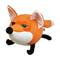 Мягкая игрушка Fancy Лиса, 21 см LIS01 ТМ: Fancy