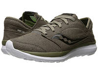 Кроссовки мужские Saucony Kineta Relay - Brown/Canvas, фото 1