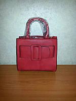 Модная женская сумка из кож-зама. Размер: 25*22