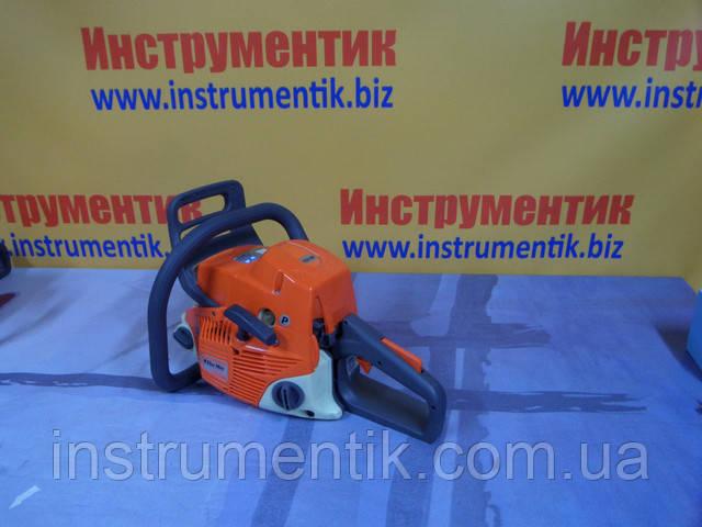 Бензопила Oleo-Маc GS 35С