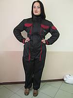 Комбинезон летний, спецодежда, униформа