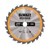 Диск пильный DeWALT DT1956 (США/Китай)