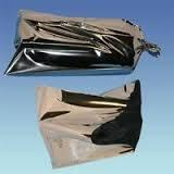 Гриль пакет 350х260 мм