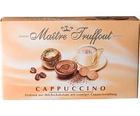 Цукерки Cappuccino Maitre Truffout 84 гр