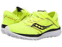 Кроссовки мужские Saucony Kineta Relay - Citron/Black