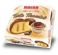 MAINA Torta tiramisu - Панеттоне тирамису, 400g