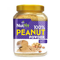 NutVit 100% Peanut Powder 500 г