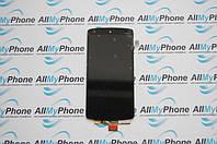Дисплейный модуль для мобильного телефона LG Google Nexus 5 D820 D821 черный