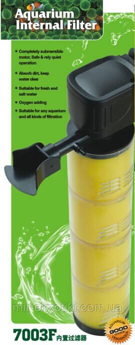 Фильтр внутренний Venusaqua  7003F для акварииумов 200-350л