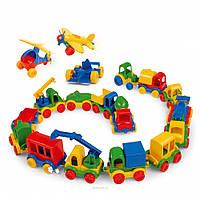 Игрушечная машинка авто Kid Cars 39244