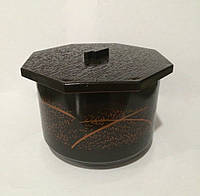 Супница для удона рефленая, меламин
