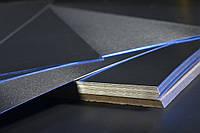 Лист алюминиевый 3 мм Д16АТ